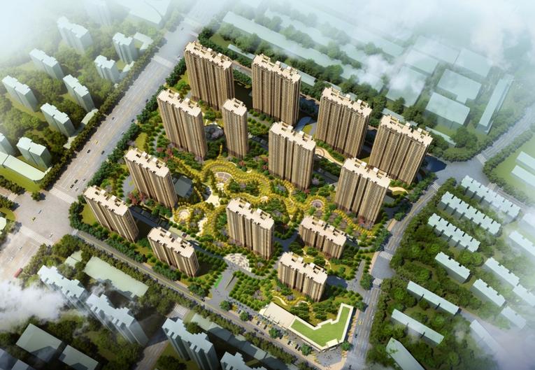 安居梦圆尽欢颜——中建八局成功打造沪上最高装配式保障房