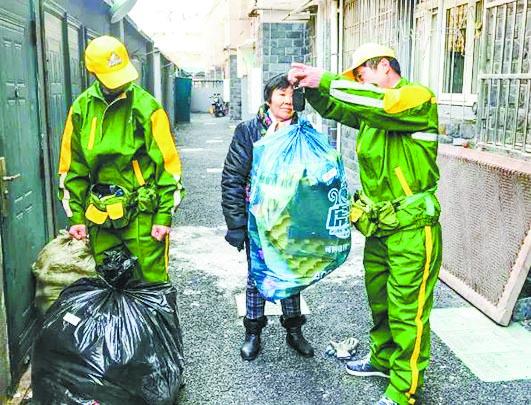 统筹布局建设 完善分类设施——杭州因地制宜开展生活垃圾分类侧记