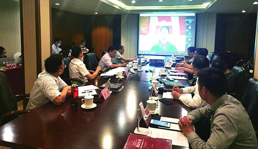 互联网租赁电动自行车行业健康发展研讨会在京举行