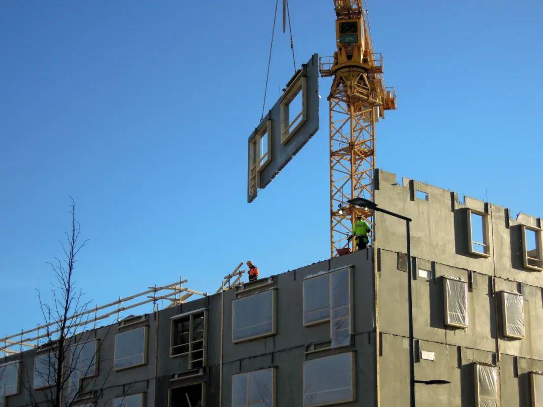 国家装配式建筑示范城市发展情况研究——郑州·新乡篇