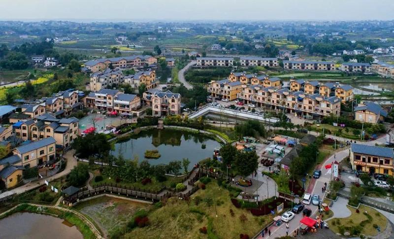 国家装配式建筑示范城市发展情况研究——成都·广安篇