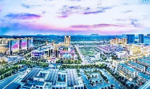 杭州市钱塘新区进一步优化提升环境 促进经济社会可持续发展