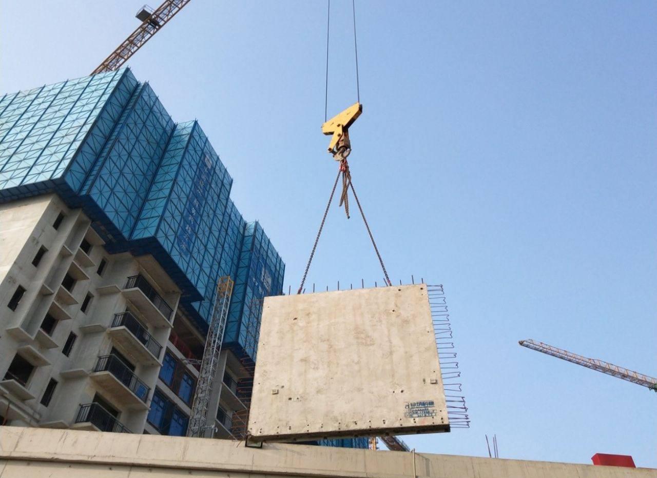 国家装配式建筑示范城市发展情况研究——北京篇