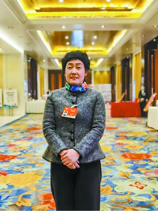 全国政协委员王翠坤:加快推进建筑低碳发展
