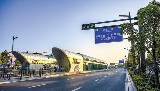 """倡导""""城市家具""""建设理念 引领江苏城市基础设施高质量发展"""