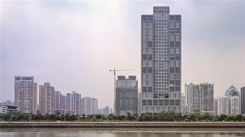 改革创新 推进绿色建筑量质稳步提升——广东开创建筑绿色化发展新局面