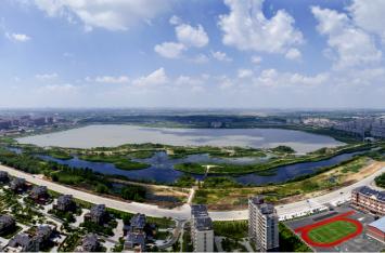 把美丽的大庆油田建成宜业宜居城市
