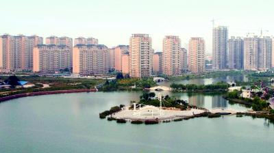 作好水绿净大文章 推动城市品质提升